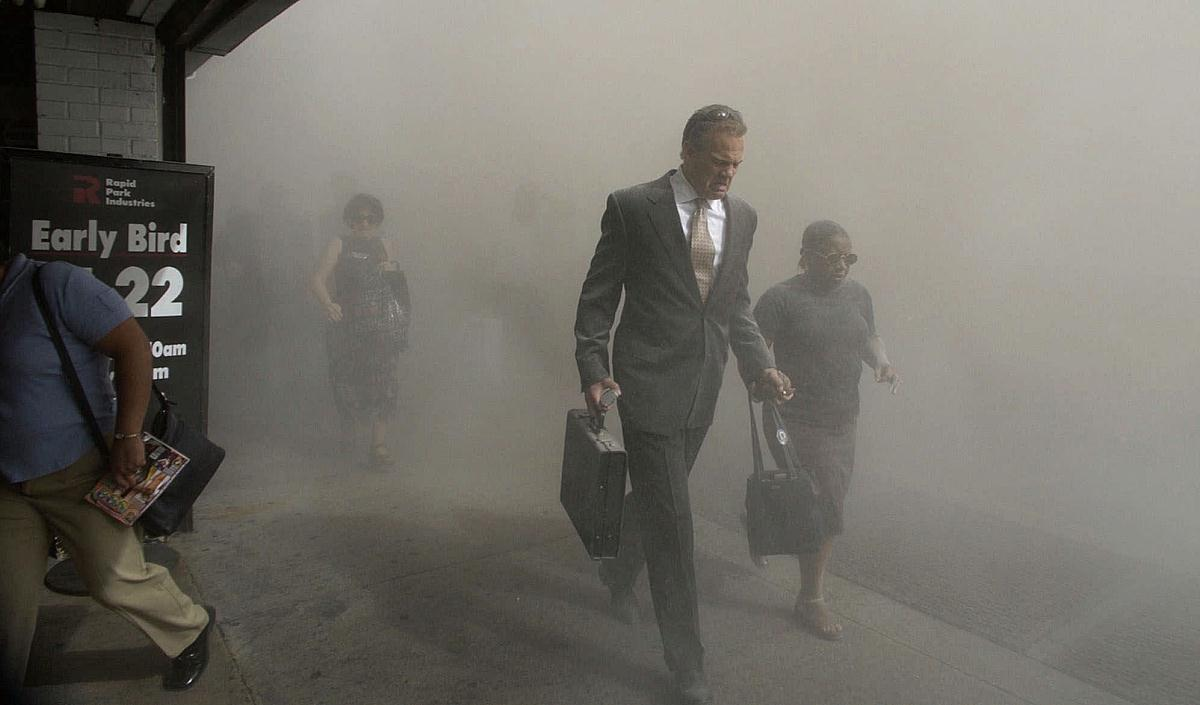 I 15 godina nakon 11. rujna, Amerika nastavlja rat
