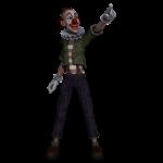 clown 161
