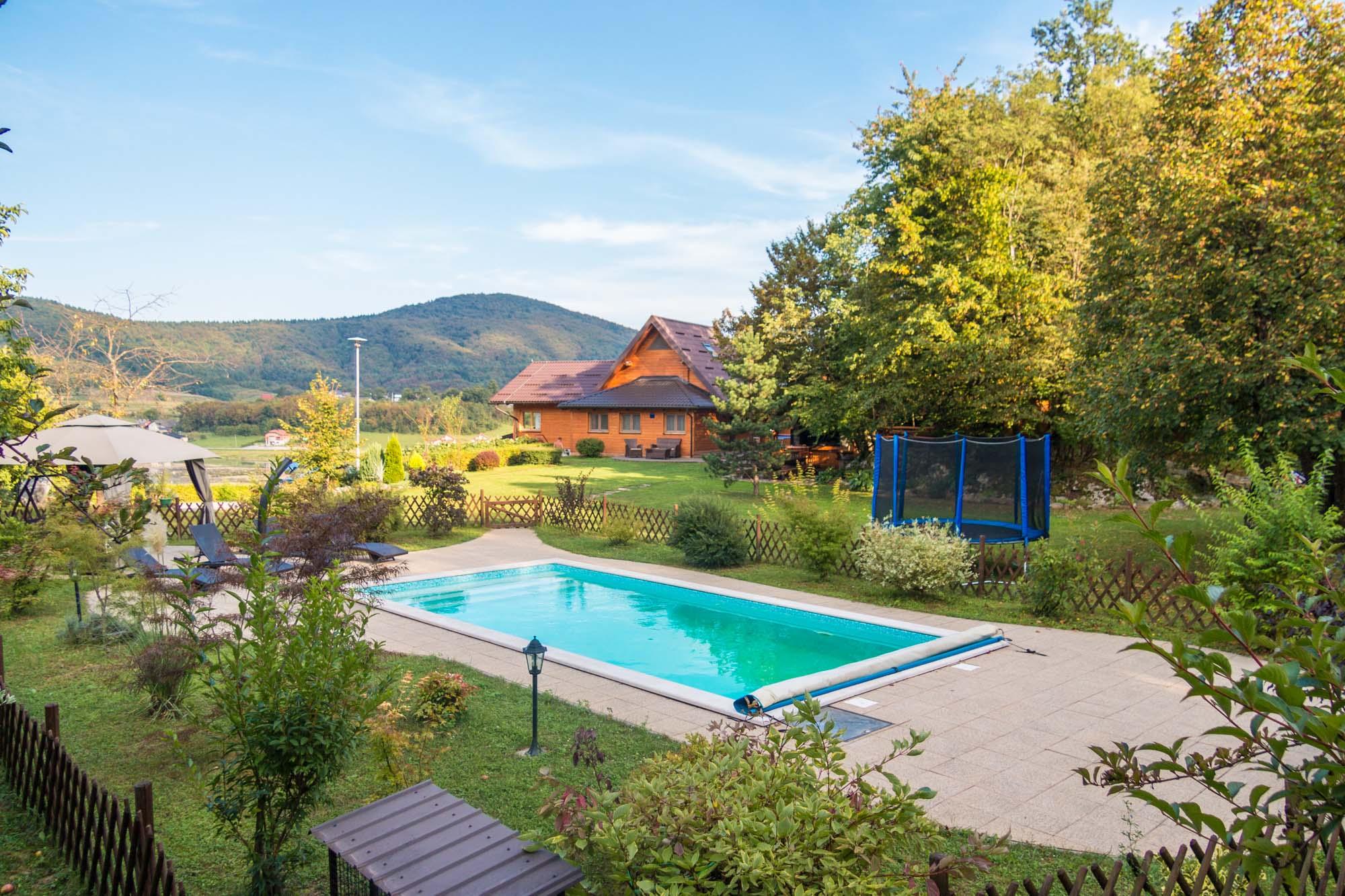 Božanstveno mjesto za opuštanje: Villa Jelenić by Bertović