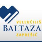 veleuciliste baltazar logo