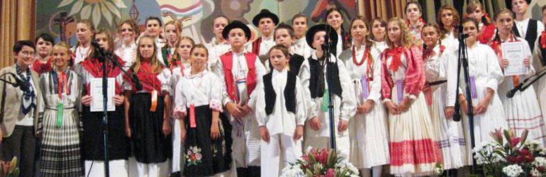 Dani kajkavske riječi Zlatar do 27. rujna