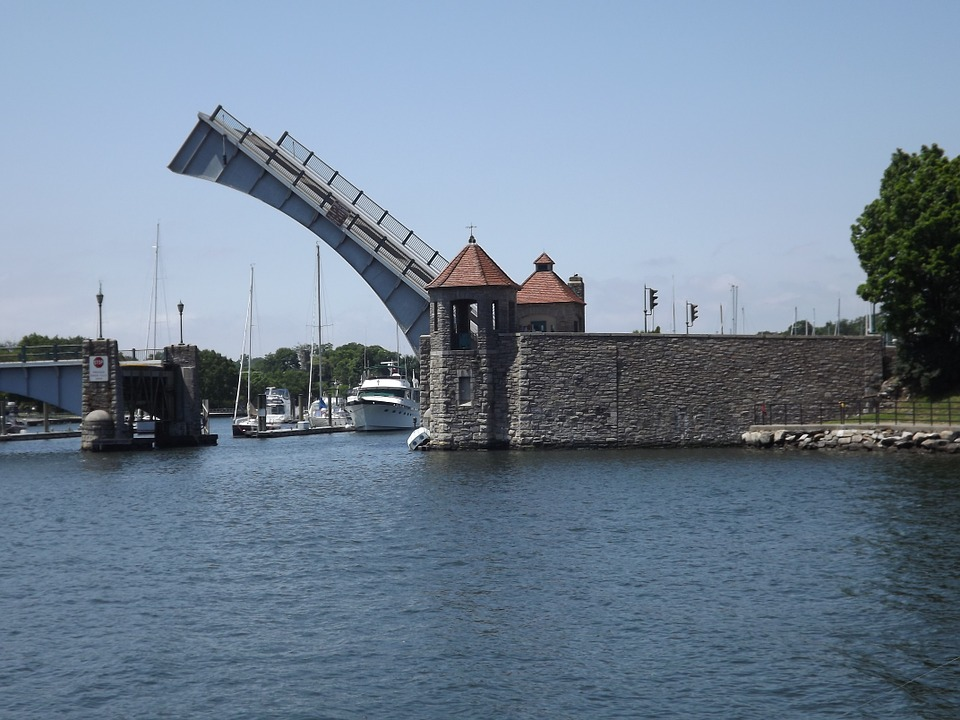 drawbridge 9