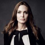 By The Sea Angelina Jolie