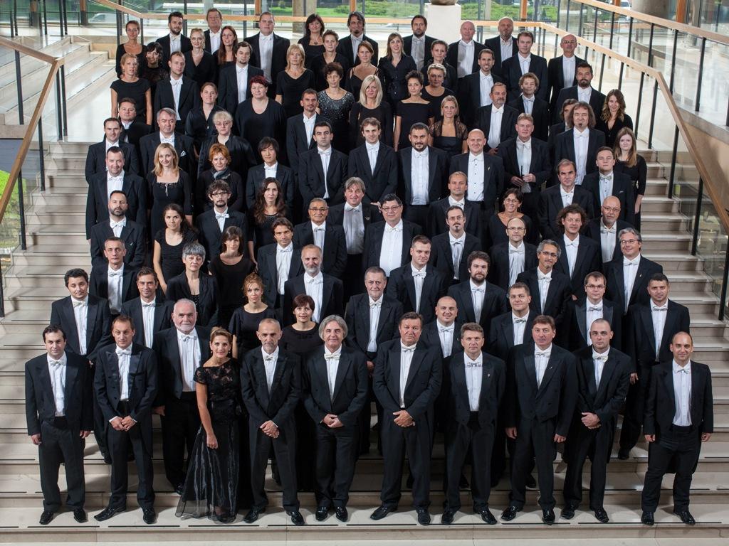 Novogodišnji koncert Zagrebačke filharmonije u Mozartovom gradu