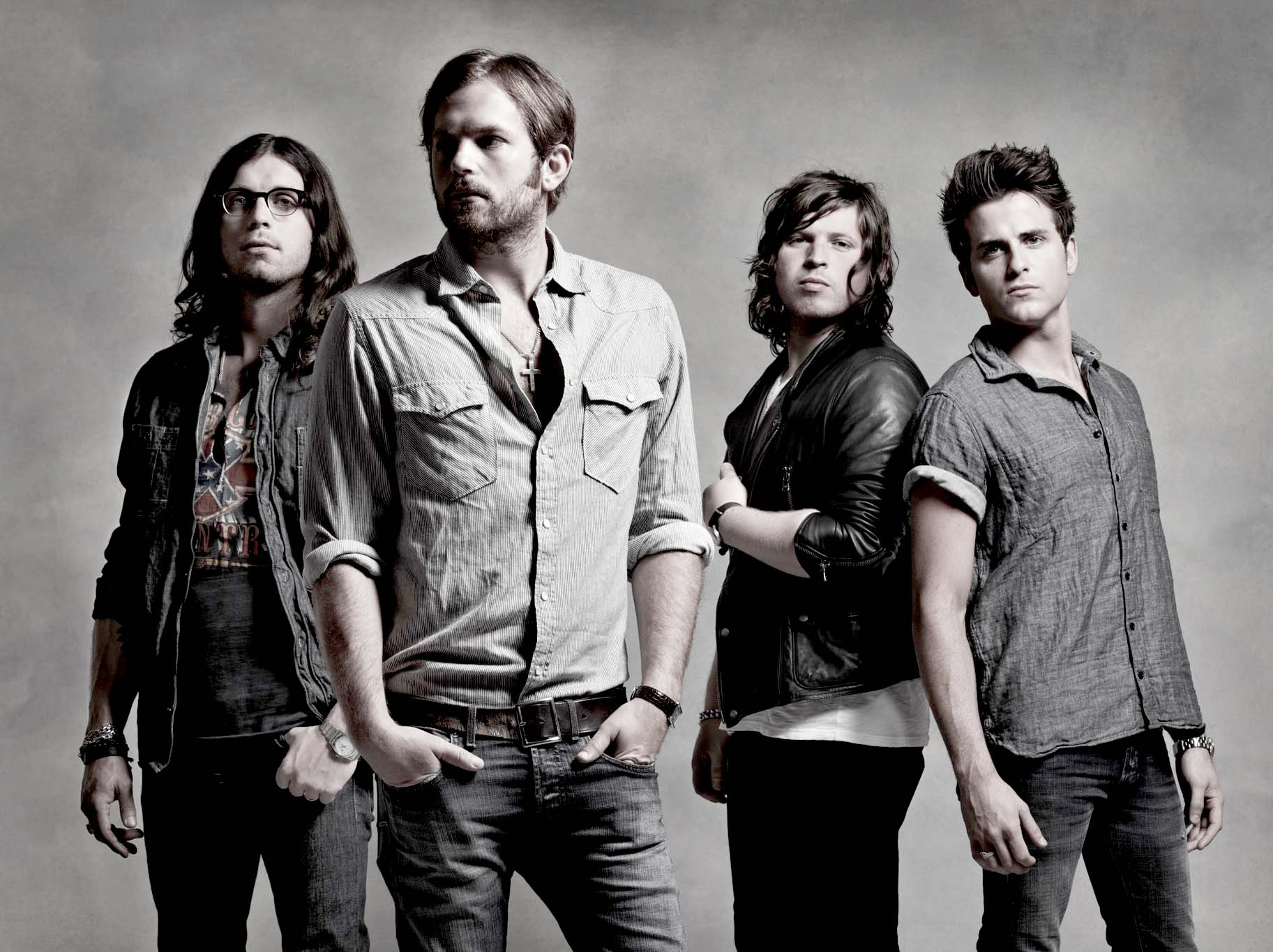Izlazi novi album za Kings Of Leon