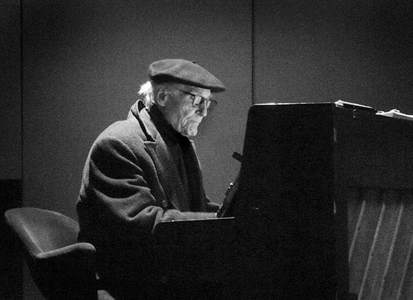 Autorski koncert Bogdana Gagića