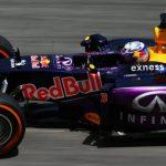 Malaysia Daniel Ricciardo