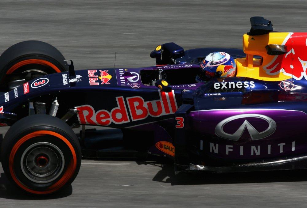 F1: Ricciardo slavio u Maleziji, Hamilton odustao