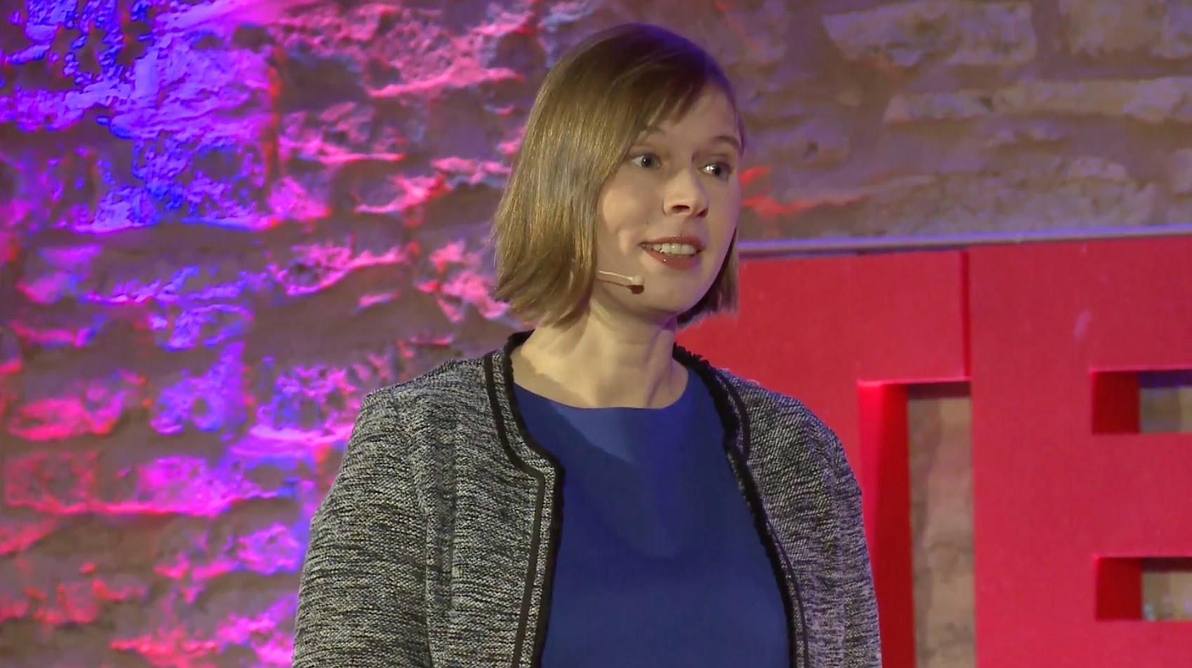 Predsjednica Estonije prvi put žena
