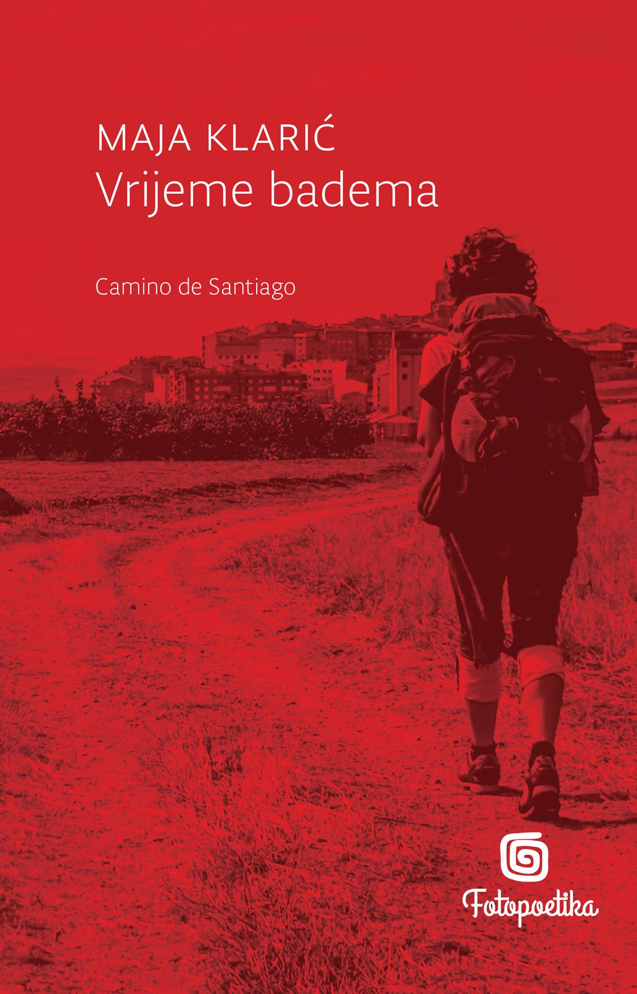 Promocija knjige o hodočašću Camino de Santiago iz pera književnice, putnice i putopjesnikinje Maje Klarić