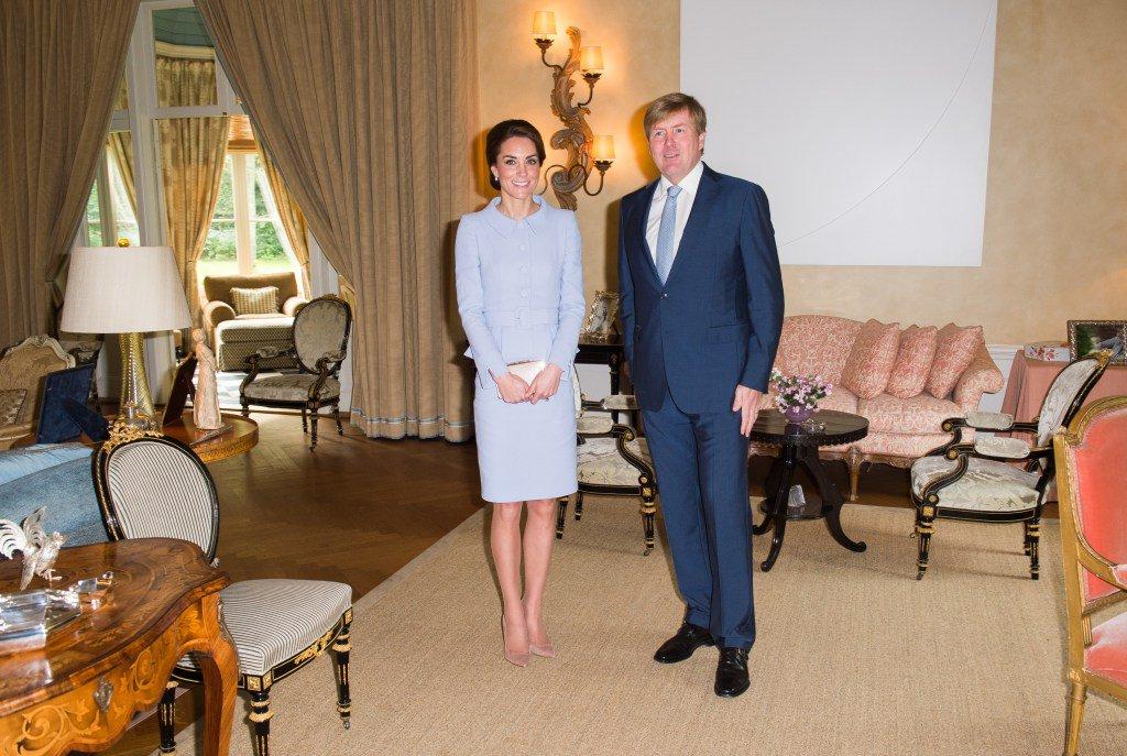 Kate šarmirala Nizozemce na prvom samostalnom putu u inozemstvo