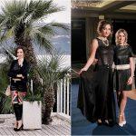 Stilueta Style corner i Womanary gala večer