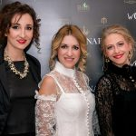 Stilueta Style corner i Womanary gala večer 2