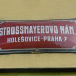 strossmayerov trg prag