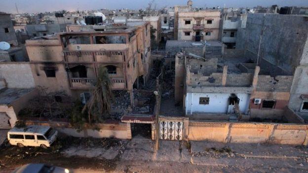 Libija pet godina nakon ubojstva Gaddafija