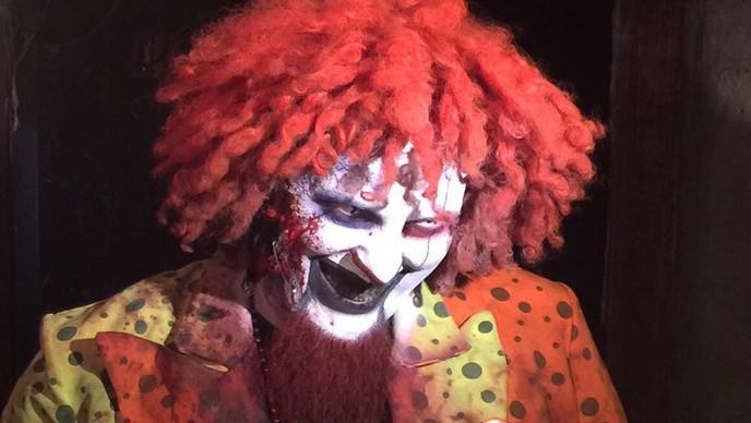 Policija uhvatila dva klauna u Dubrovniku