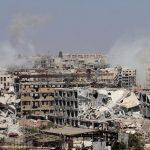 Alep l un des conflits urbains les plus devastateurs
