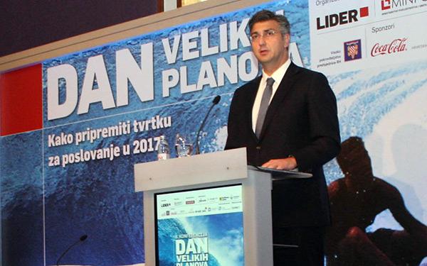 Istraživanje Dnevnika Nove TV: HDZ mjesec dana nakon izbora uvjerljivo prvi