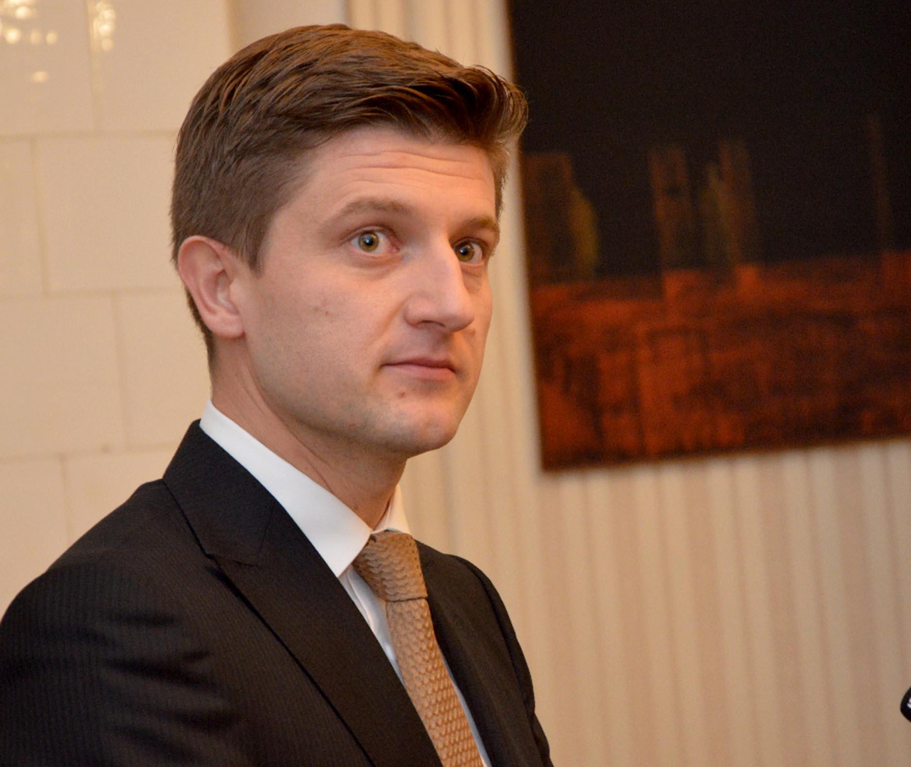 Ministar financija nakon predstavljanja porezne reforme na sjednici Vlade: Sustav će biti jednostavniji i pravedniji