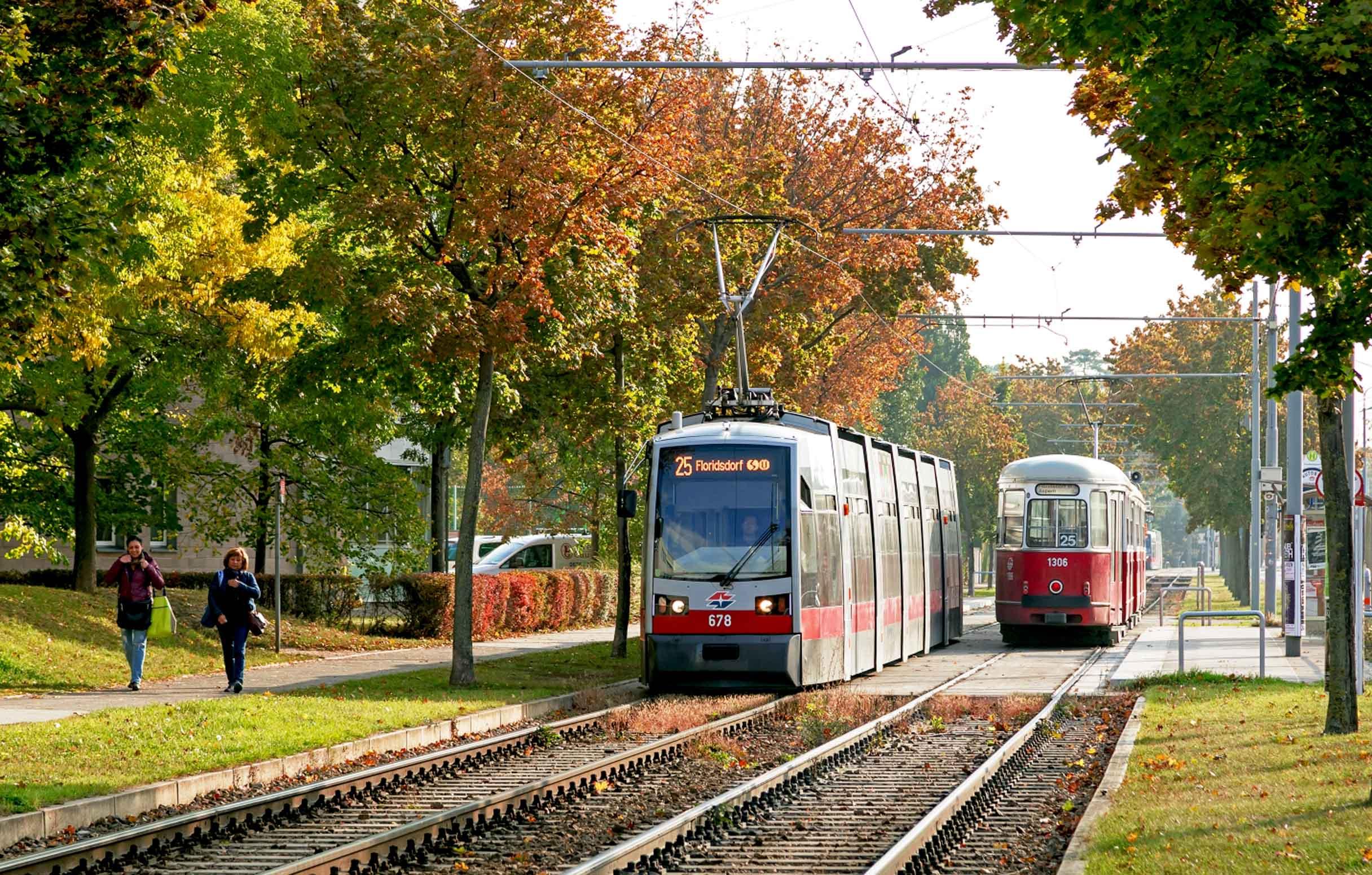 Bečka gradska uprava poziva na fer ponašanje u javnom prijevozu