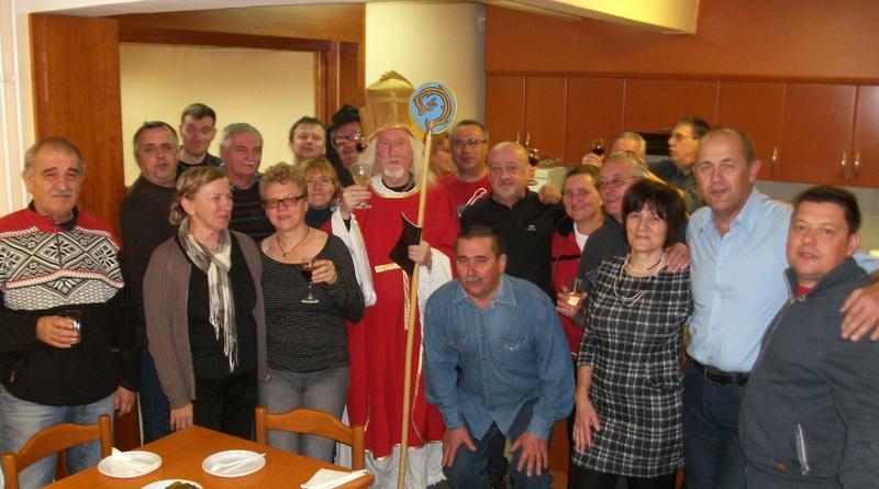 Neka nikad ne nestanu običaji – proslavljen blagdan Martinja
