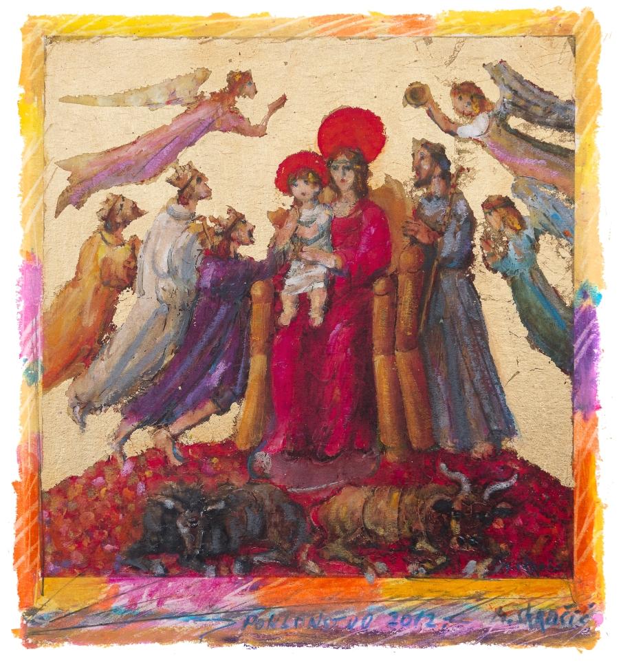 Advent u Splitu – Izložba 'Svjetlo Božića'