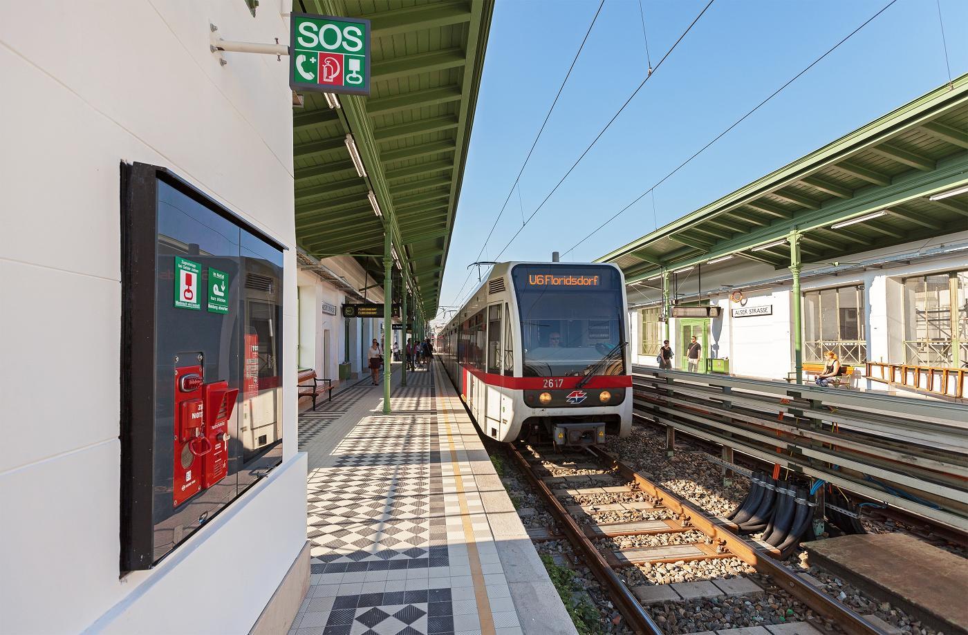 Bečki javni prijevoz dnevno napravi više od 5 krugova oko zemlje