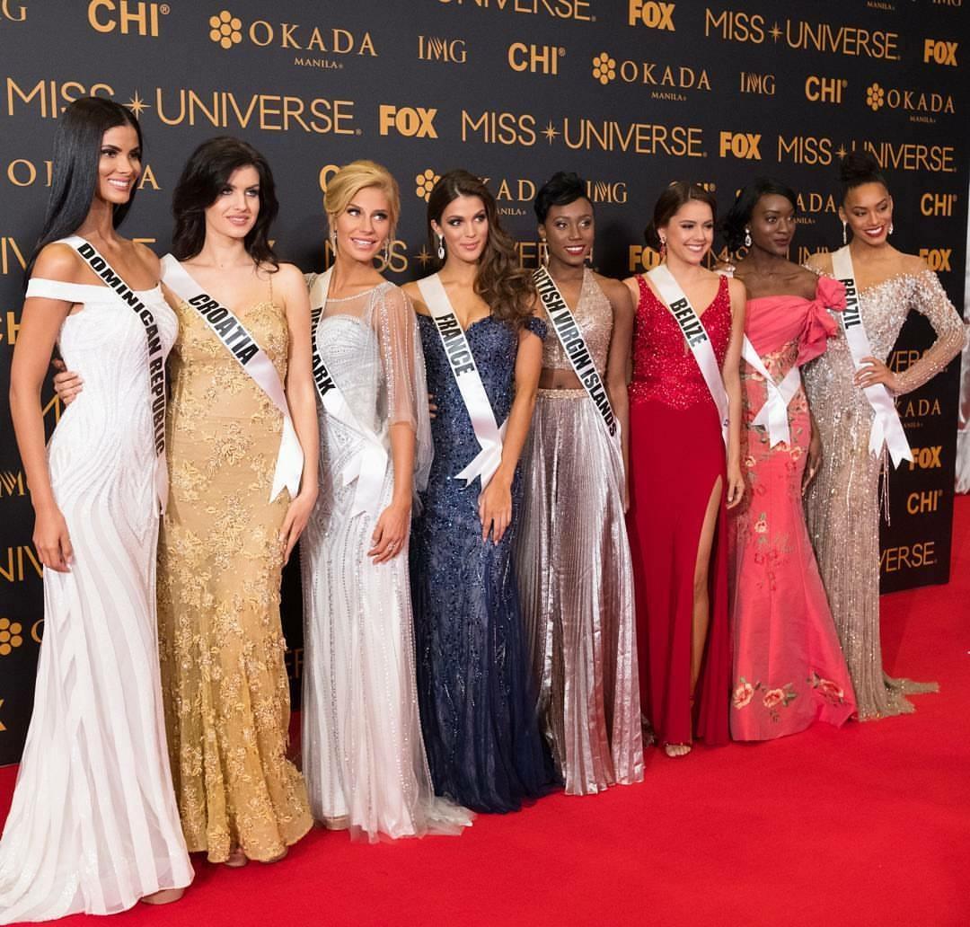 Francuskinja je Miss Universe, europska miss okrunjena nakon 27 godina