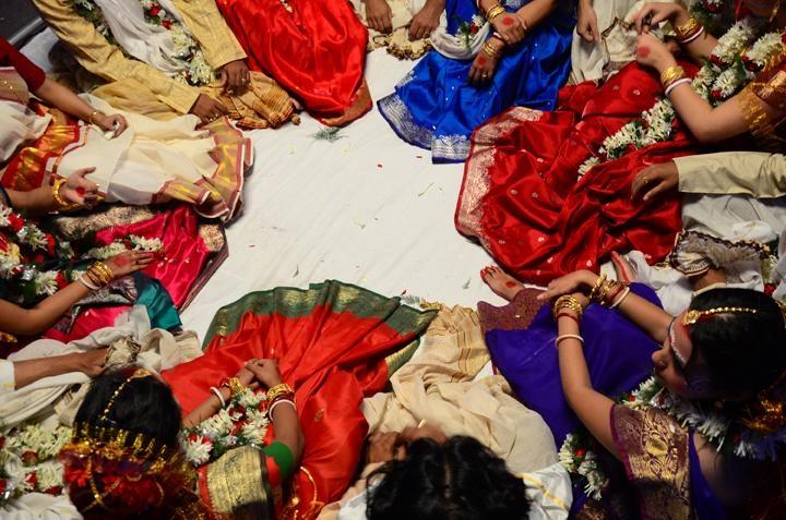 Cinema prayoga – nešto sasvim drugačije od Bollywooda
