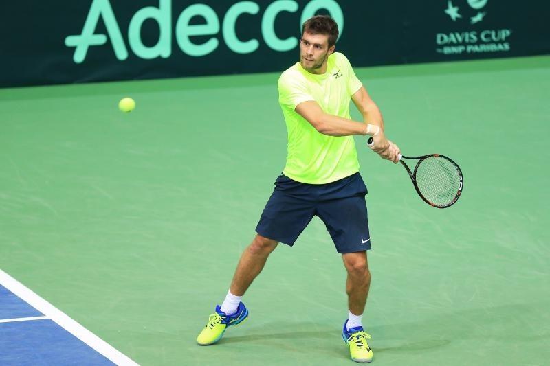 Davis Cup: Španjolska preokretom do pobjede nad Hrvatskom