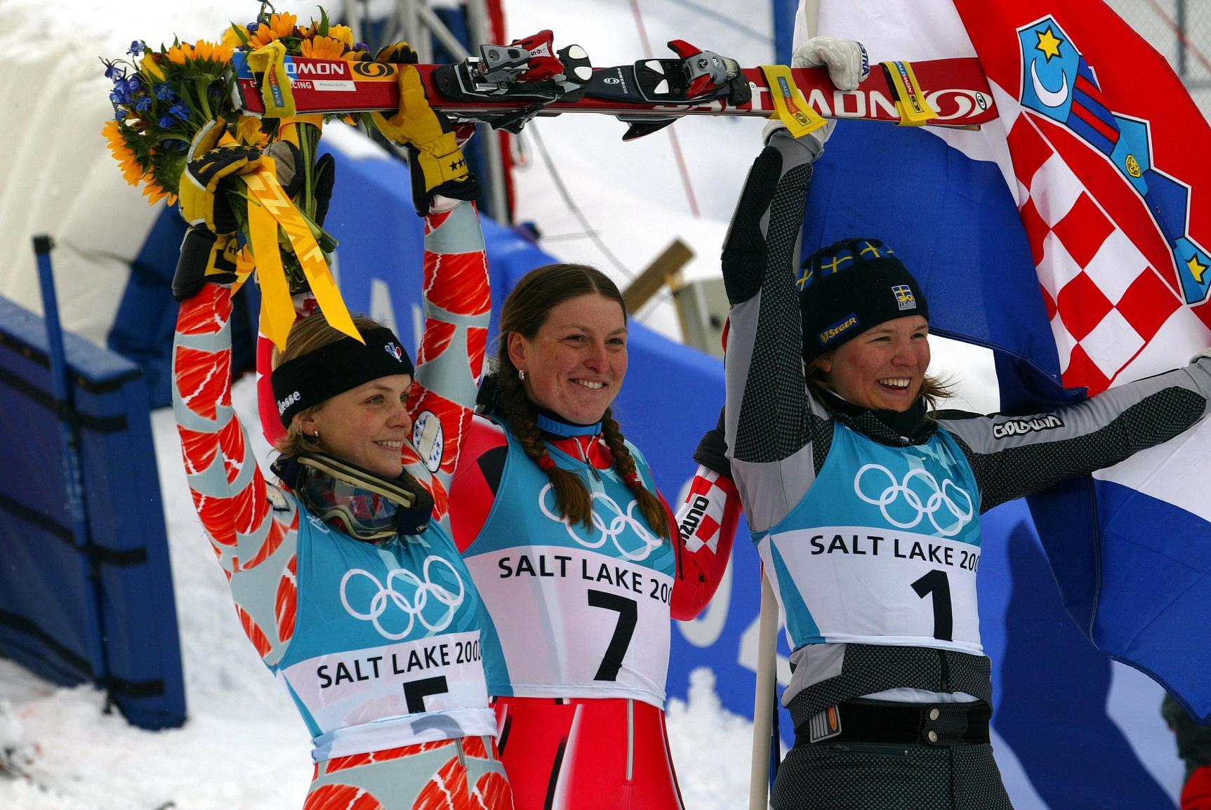 Na današnji dan Hrvatska je osvojila čak četiri olimpijske medalje