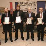5. Priznanja na Desetoj degustaciji ravnokotarskih vina