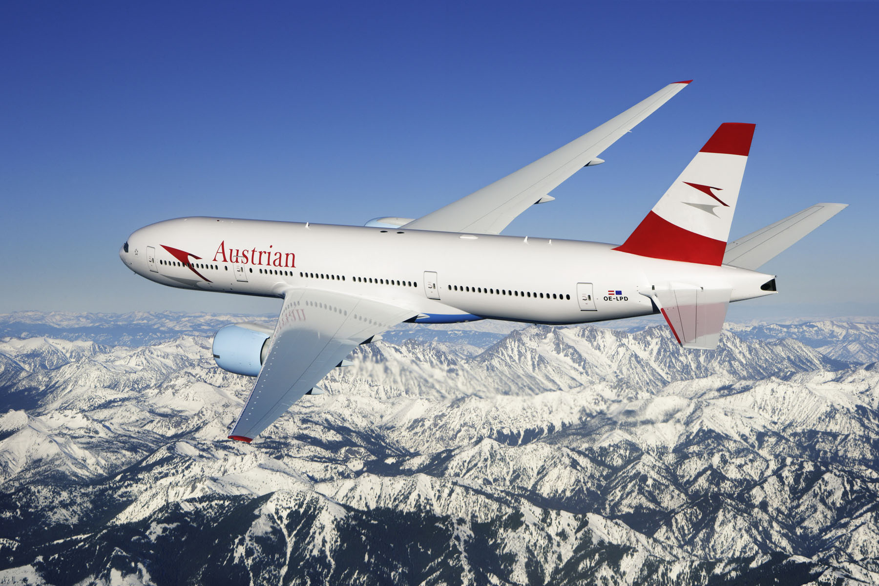Austrian Airlines 2