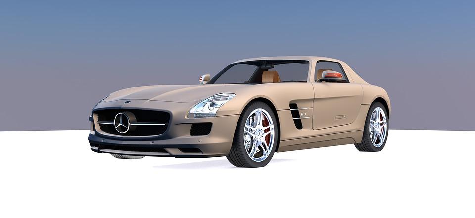 Daimler najavljuje proizvodnju Mercedesa u Rusiji