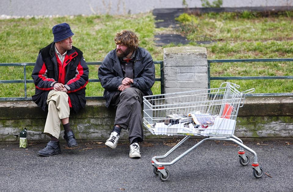 Psihosocijalna radionica u Centru za prihvat beskućnika