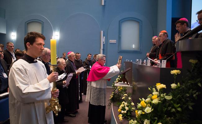 Započelo Drugo zasjedanje Sinode