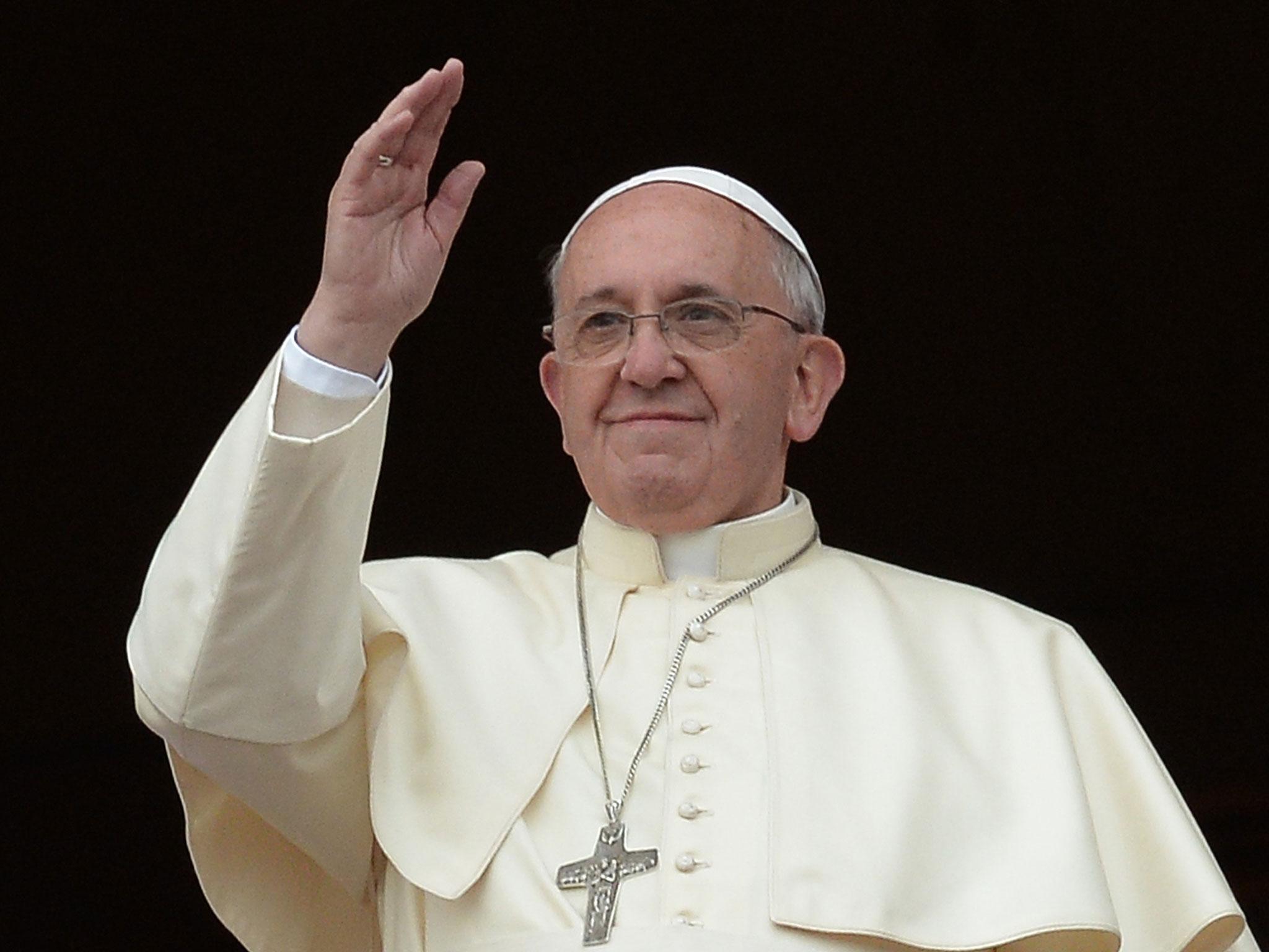 Papa: Pravo na sigurnu pitku vodu temeljno je ljudsko pravo