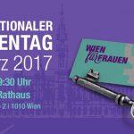 Dan žena 2017 Grad Beč