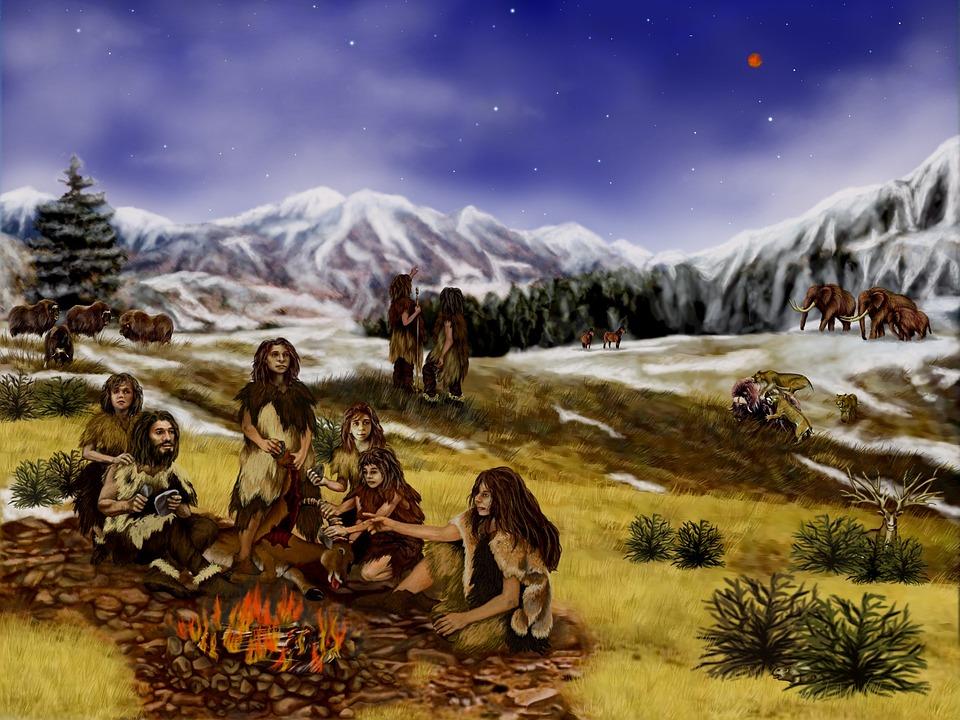 Neandertalci se prije 50.000 godina koristili 'aspirinom' i 'penicilinom'