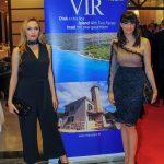 nekadašnje Miss Universe Hrvatske Ivana Mišura i Ivana Delač