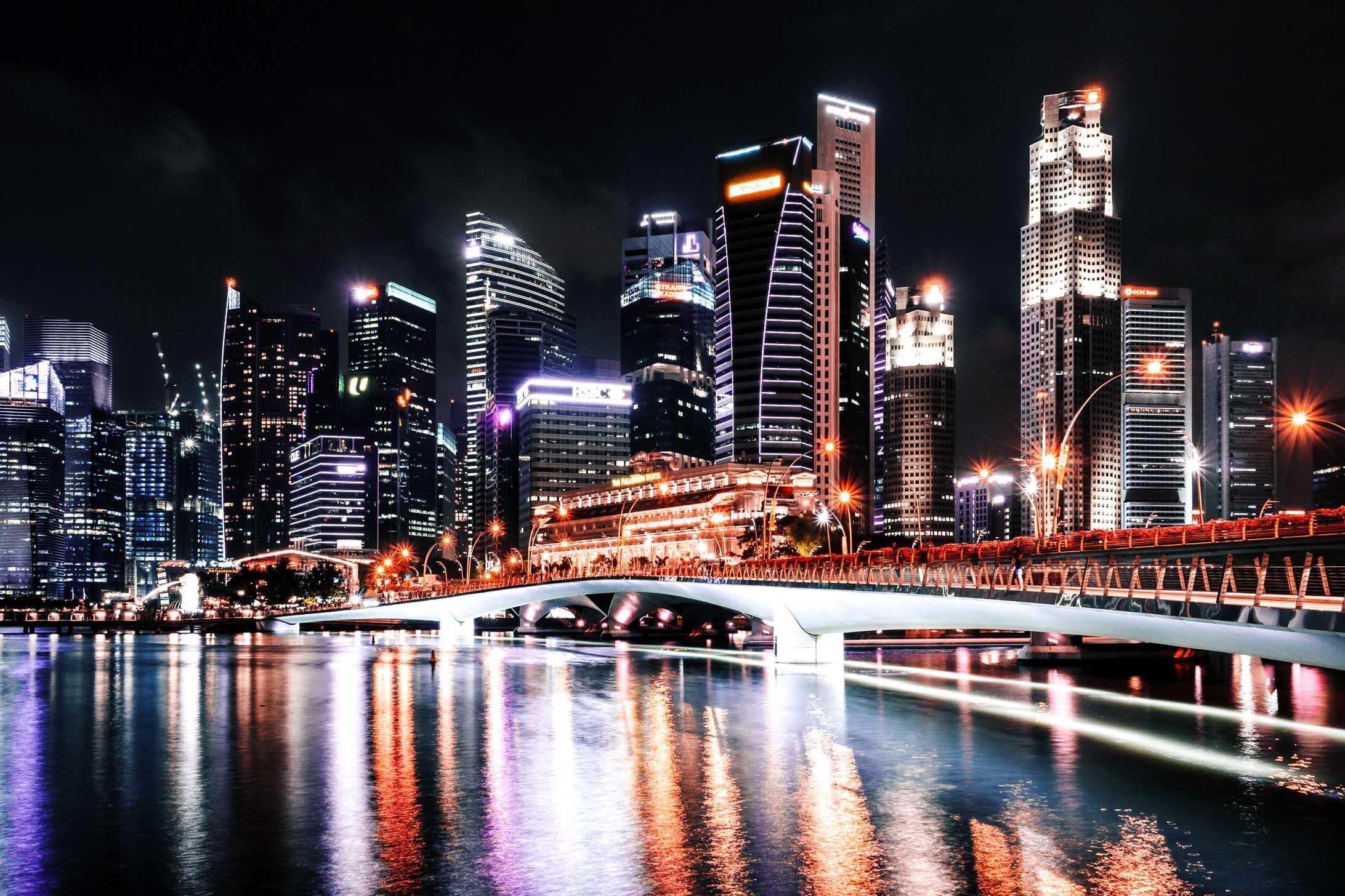 Singapur najskuplji grad za život