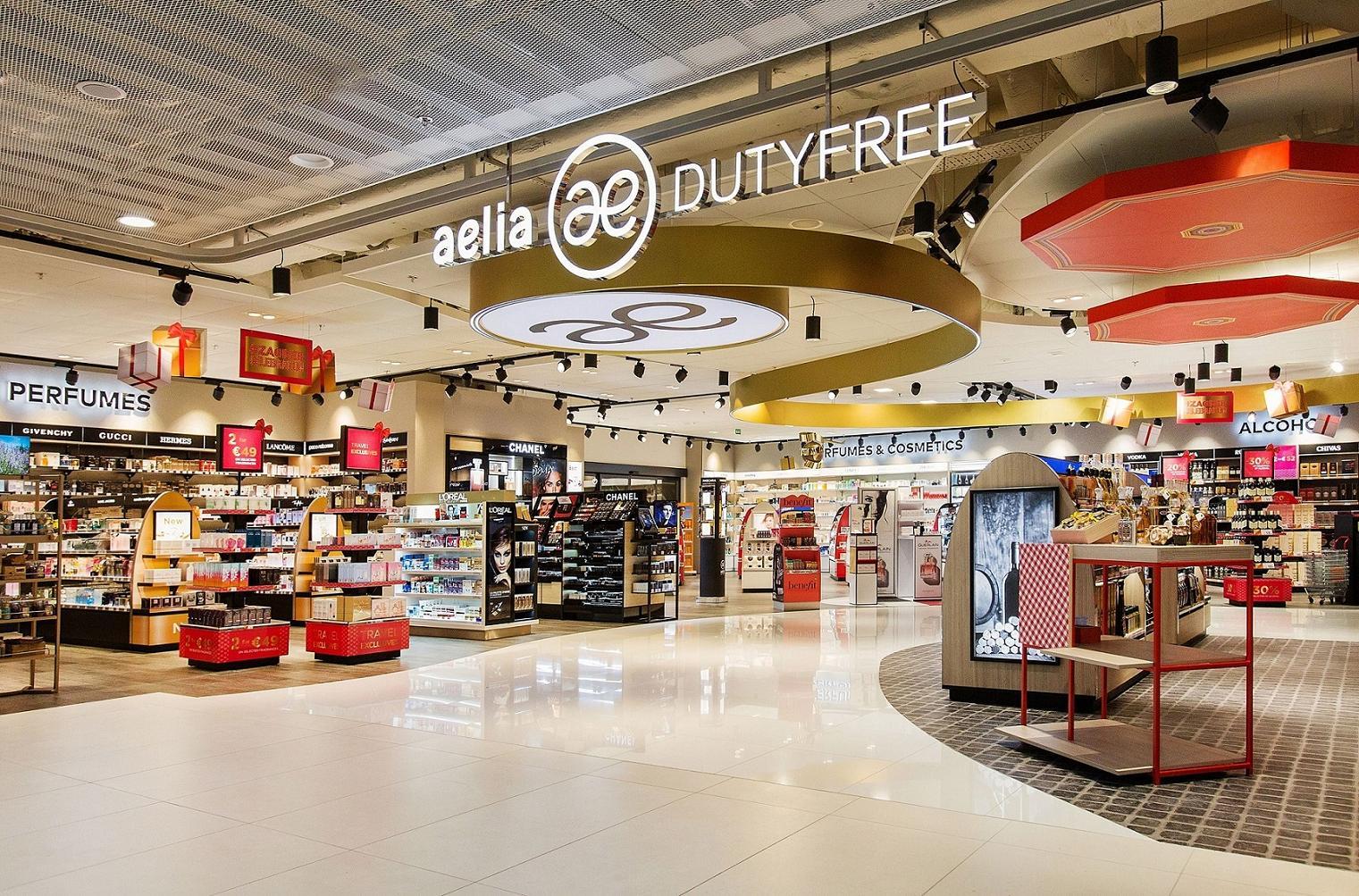 Na novom terminalu zagrebačke Zračne luke otvorene dvije nove trgovine čije je uređenje koštalo 7 milijuna kuna