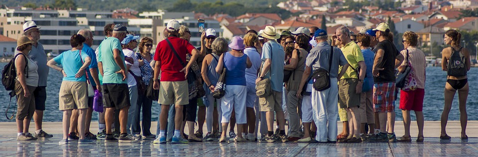 Prihod od turizma premašio očekivanja – 8,6 milijardi eura