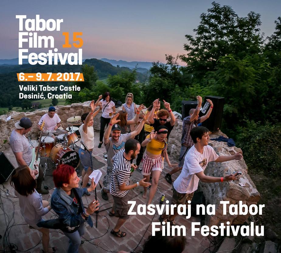 Natječaj za bendove Tabor Film Festivala
