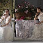 vjenčanice modne kuće Nebo 13