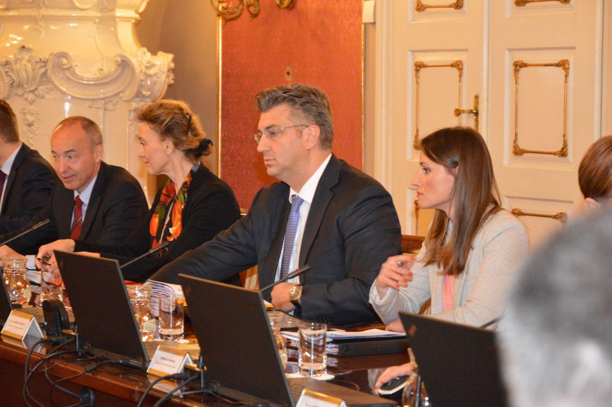 Striktna provedba uredbe o granicama za Hrvatsku kao turističku zemlju je neodrživa
