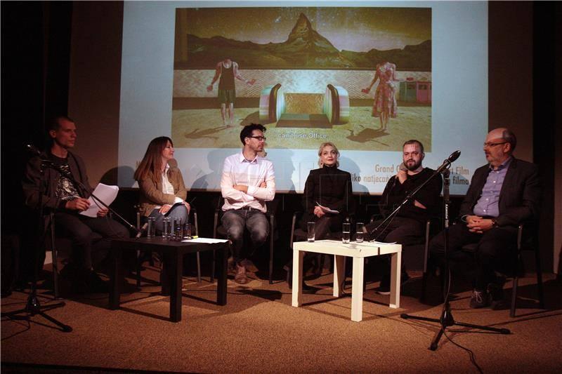 Animafest od 5. do 10 . lipnja – program i u Kinoteci
