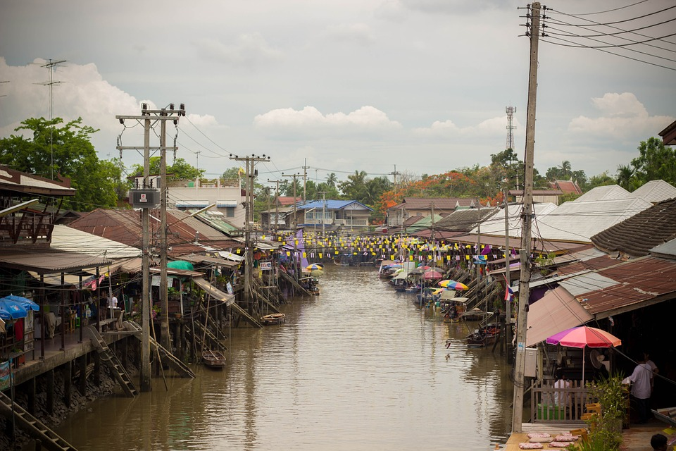floating market 65