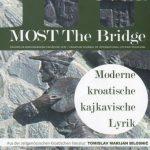 20 numero de la revista most de la sociedad de escritores croatas dedicado en parte al poeta bilosnic 381x570
