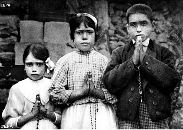 Papa najavio: Mali pastiri iz Fatime bit će sveti 13. svibnja